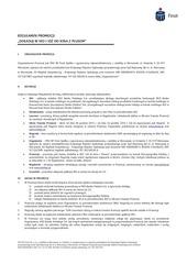 regulamin promocji doladowania plus 6 grudnia