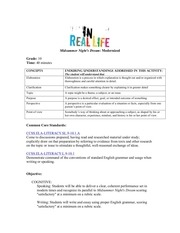thinglink msnd lesson plan