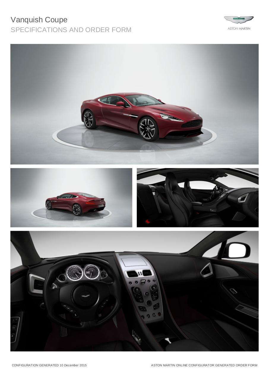 Document preview Aston Martin.pdf - page 1/2