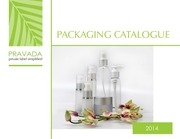 2014 pravada packaging catalogue
