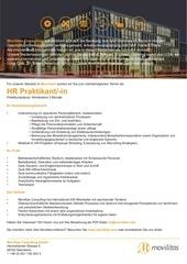 PDF Document movilitas praktikum hr