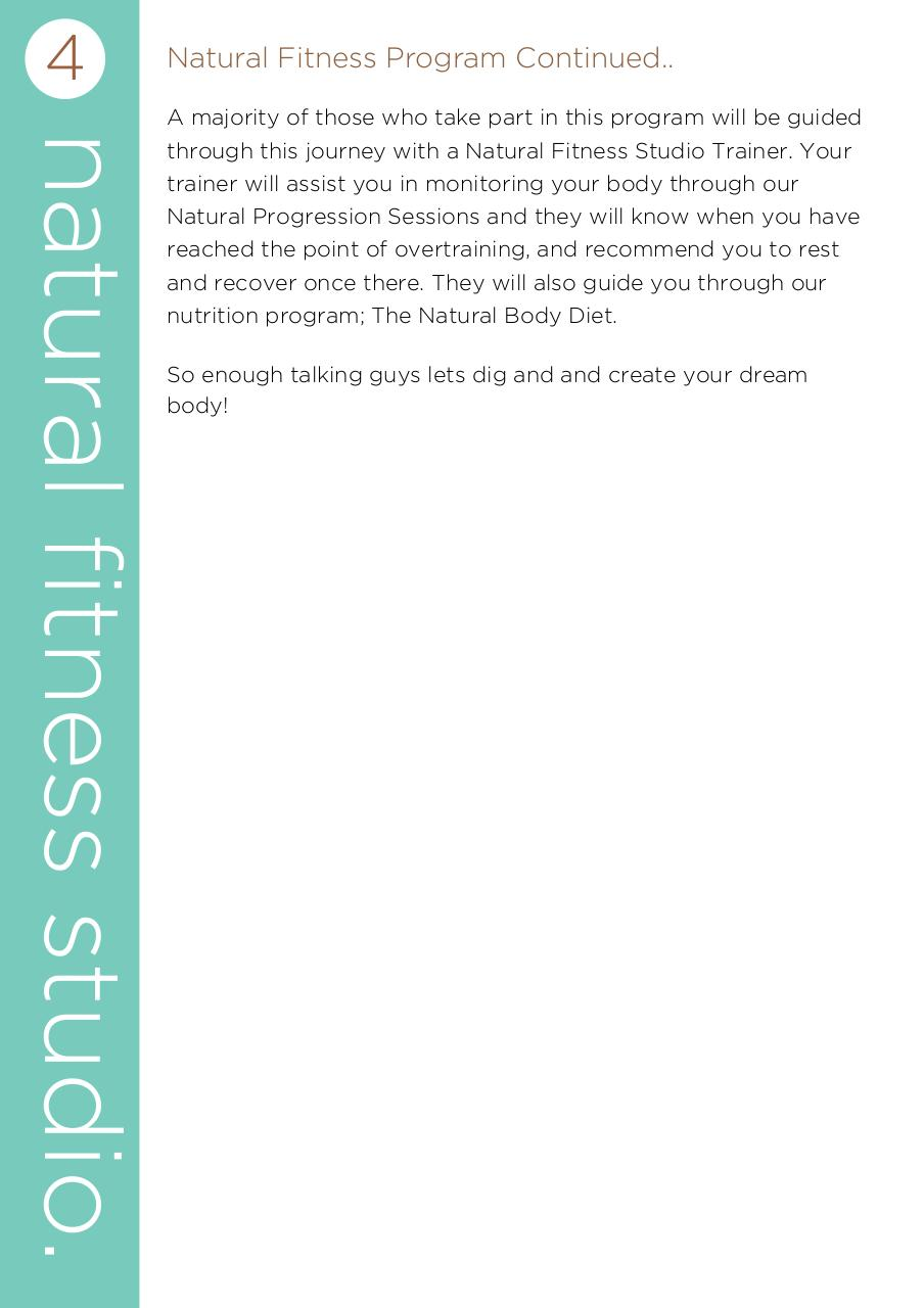 NATURAL FITNESS PROGRAM - DRAFT.pdf - page 4/68