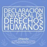 declaraci n universal de derechos humanos v2 2013s