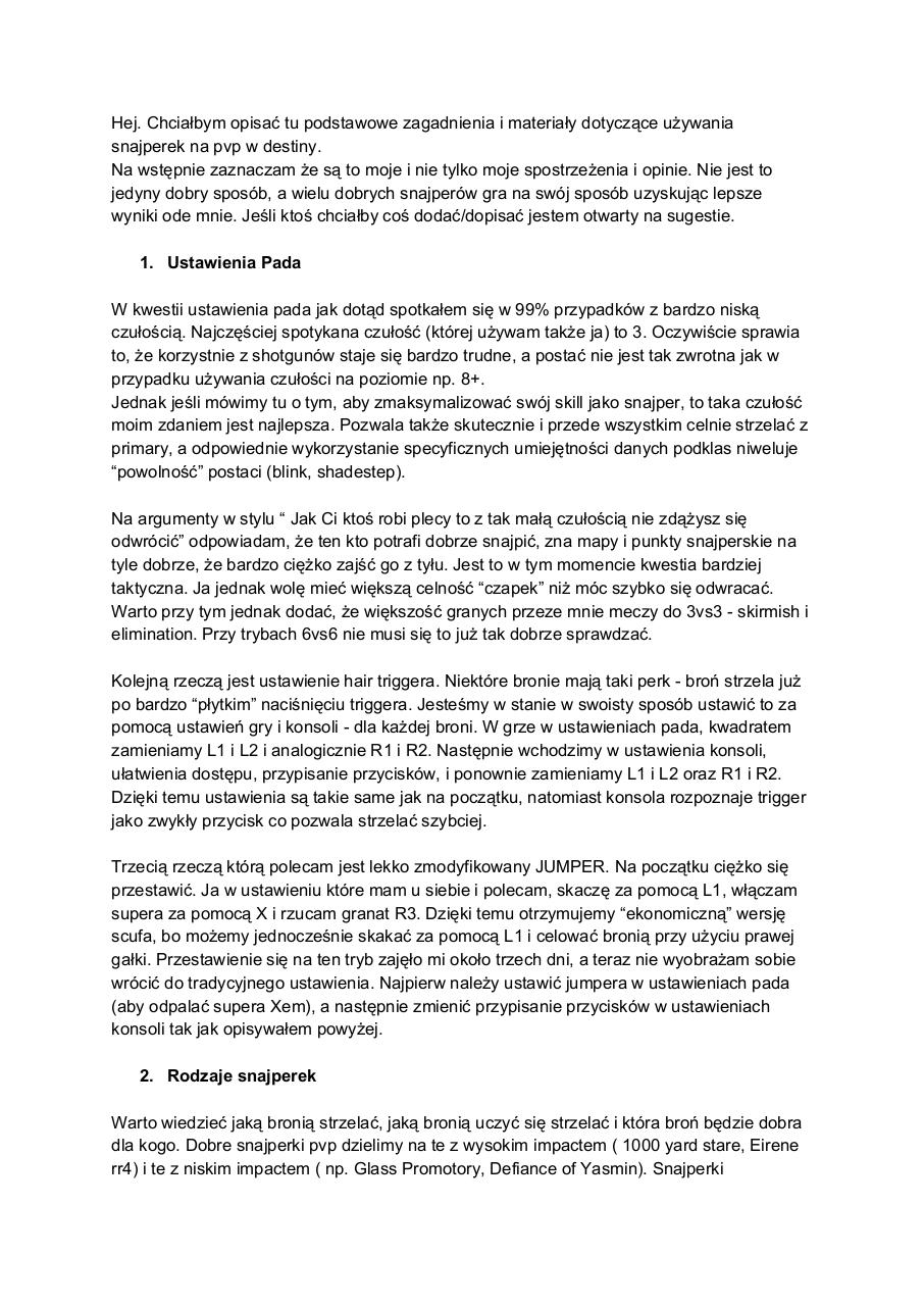 Document preview Destinysnajperki (1).pdf - page 1/4