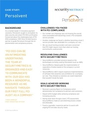 persolvent case study