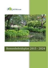 03 bomenbeleidsplan 2015