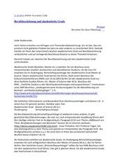 PDF Document berufsbezeichnungen und akademische grade quelle oc