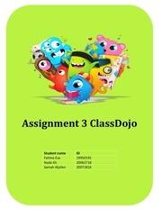 PDF Document classdojo