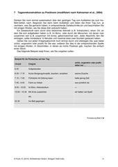 PDF Document tagesrekonstruktion mit benennung des positiven