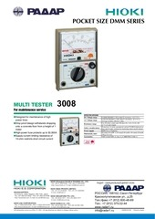 PDF Document hioki 3008 eng
