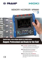 PDF Document hioki mr8880 eng