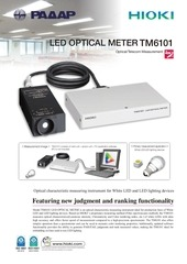 PDF Document hioki tm6101 eng
