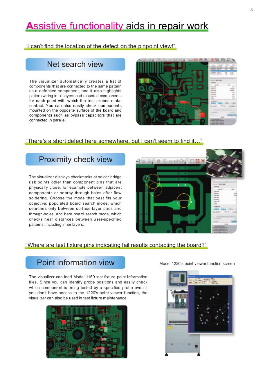 FAIL VISUALIZER UA1782 Series by HIOKI - HIOKI UA1782 ENG pdf - PDF