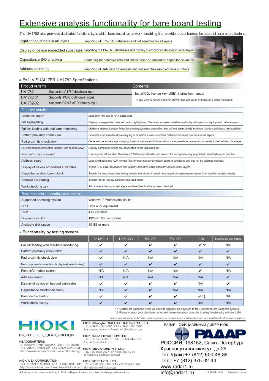 Document preview HIOKI_UA1782_ENG.pdf - page 4/4