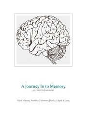 a journey into memory public share version