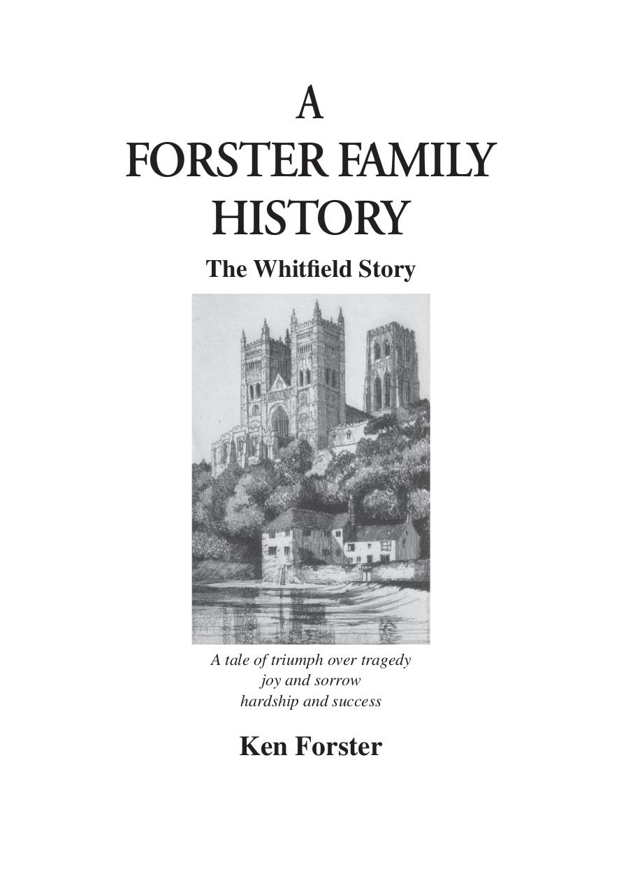 Preview of PDF document forsterfamilyhistory.pdf