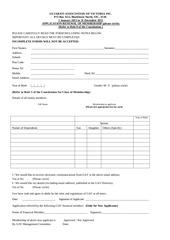 PDF Document new membership form