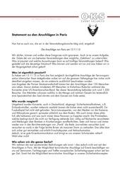 PDF Document statement paris2