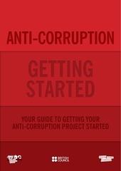 gyac gcm anti corruption toolkit