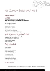 PDF Document specialoccasions hot carvery buffet no 2