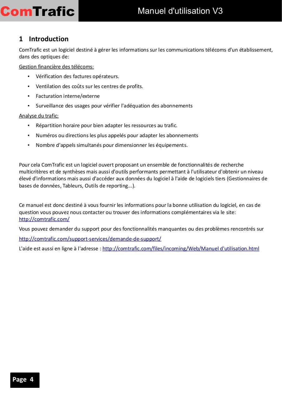 Preview of PDF document comtrafic-manuel.pdf