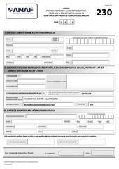 PDF Document fisa 2 impozit davidut