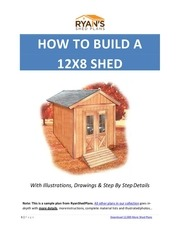 12by8shed