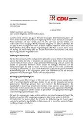 PDF Document schreiben ansgar mertens