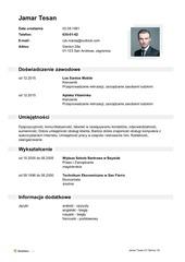 PDF Document cv jamar tesan