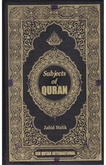 sobjects of quran pdf