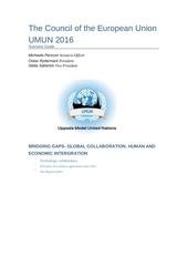 umun2016 delegate portfolio guide ceu