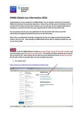 visa overview