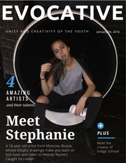 evocative issue 1 2