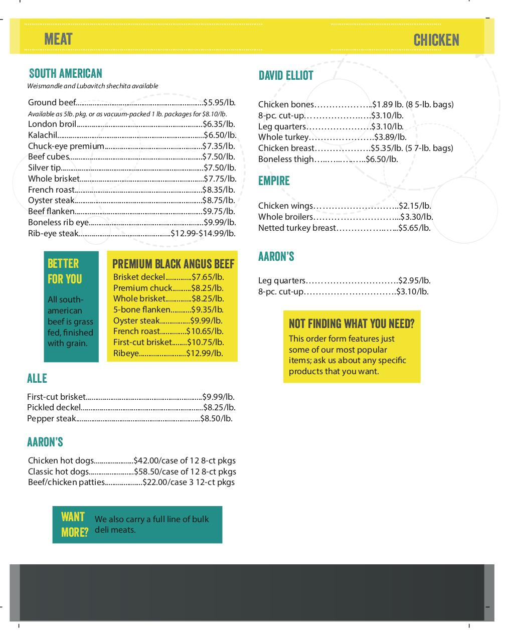 Updated price list D5.pdf - page 4/6