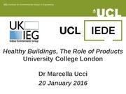 marcella ucci ukieg healthy buildings asbp