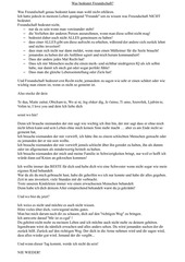 PDF Document was ist freundschaft