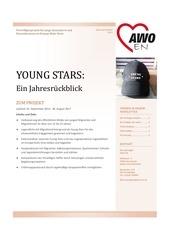 young stars jahresnewsletter