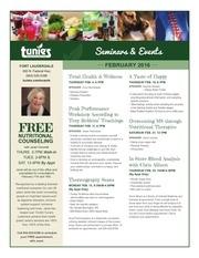 feb 2016 seminars fl