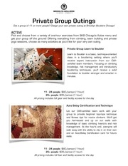 private group events copy