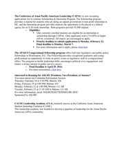 PDF Document scholarship opportunities