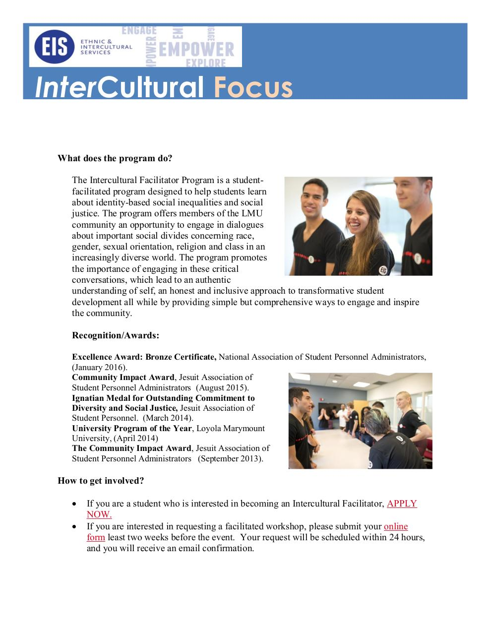 Document preview The Intercultural Facilitator Program.pdf - page 1/1