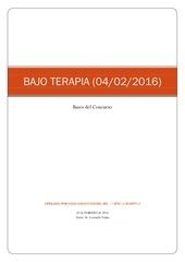 bases del concurso bajo terapia 20160204