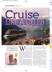 celebrity cruises pdf