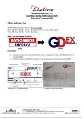 PDF Document chatime marketing memo 119 0 chatime x bcard form collection