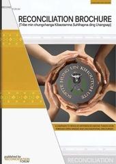 reconciliation brochure
