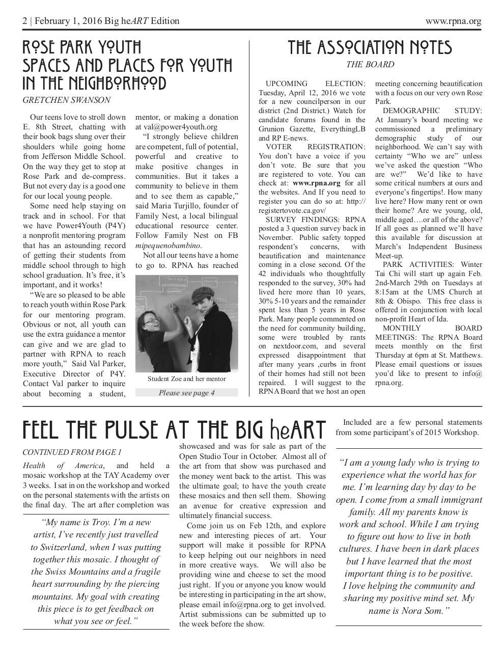 Document preview rpna news issue 3.pdf - page 2/4