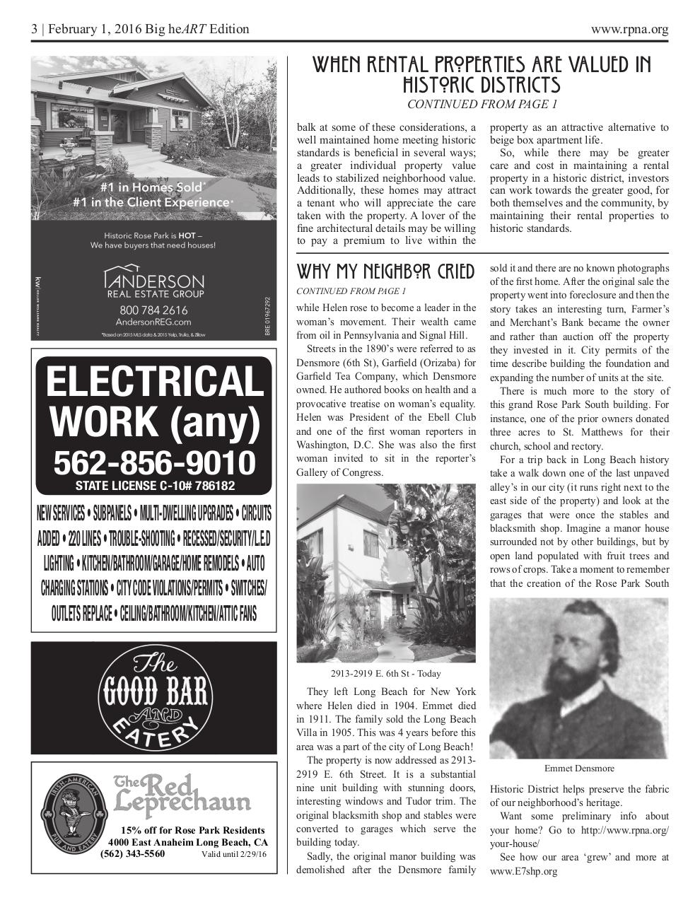 Document preview rpna news issue 3.pdf - page 3/4