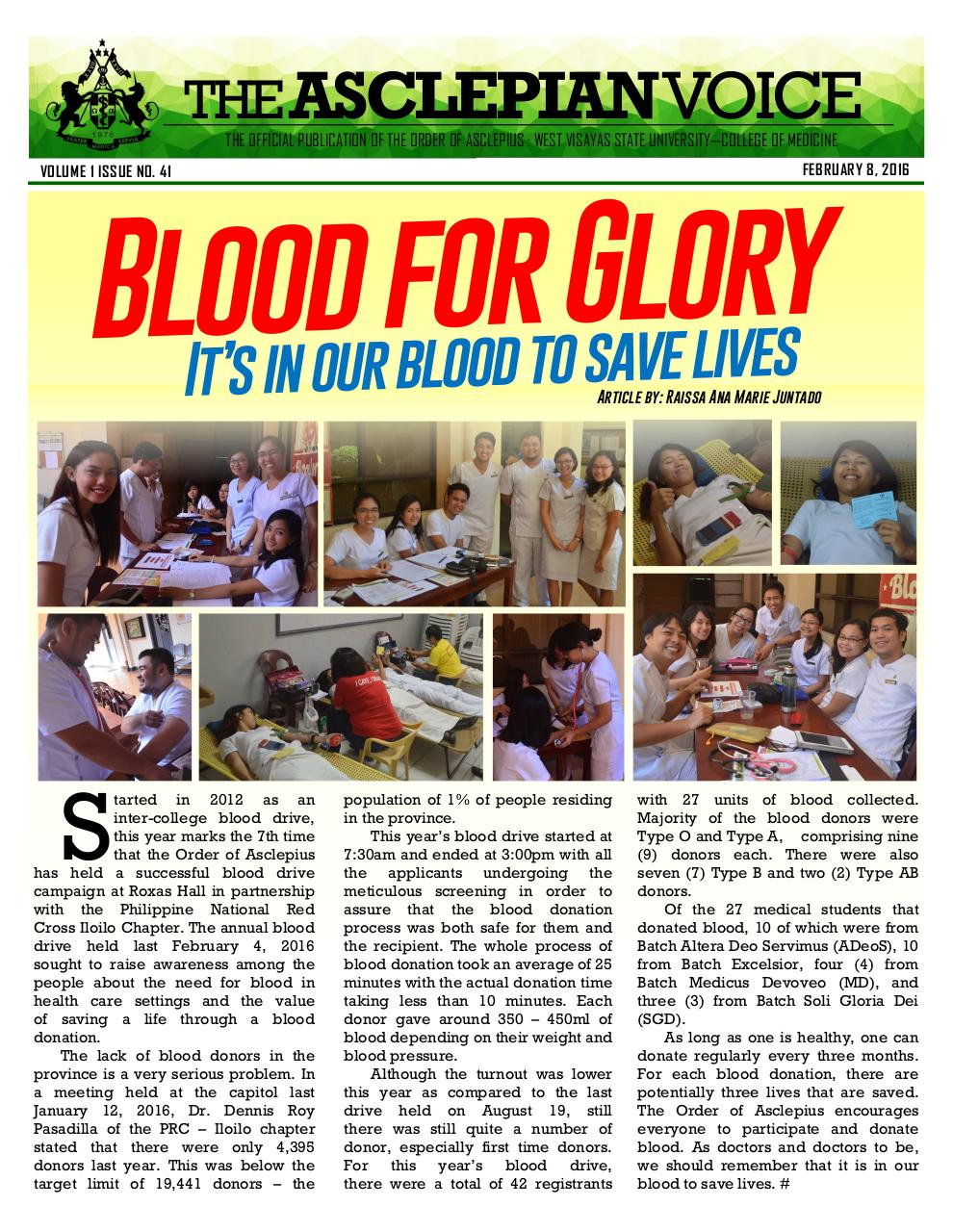 Document preview AV_41 - Blood for Glory 7.pdf - page 1/1