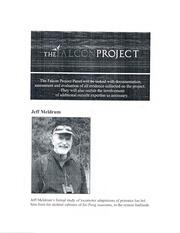 falcon project profiles 4