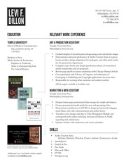 PDF Document resumepp1